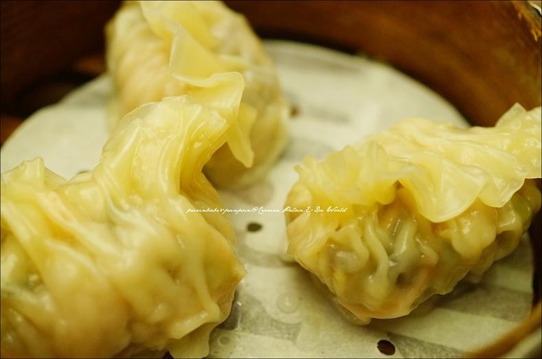 38鮑菇魚翅餃