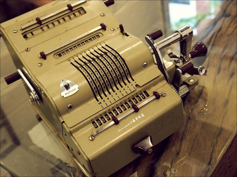14古董計算機