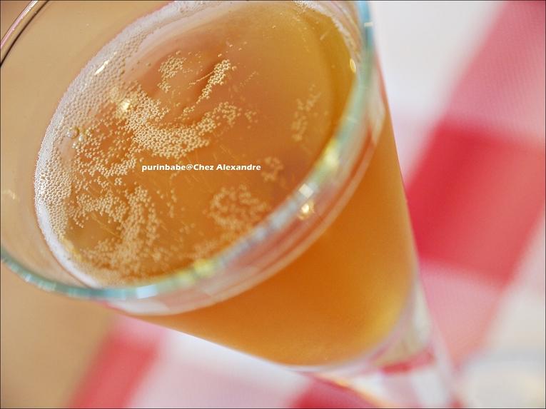 28法國布列塔尼蘋果氣泡酒2