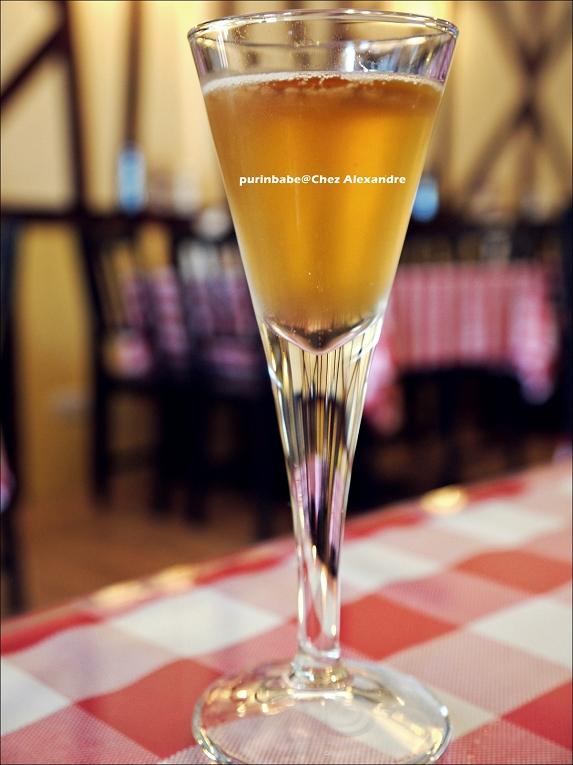 27法國布列塔尼蘋果氣泡酒1