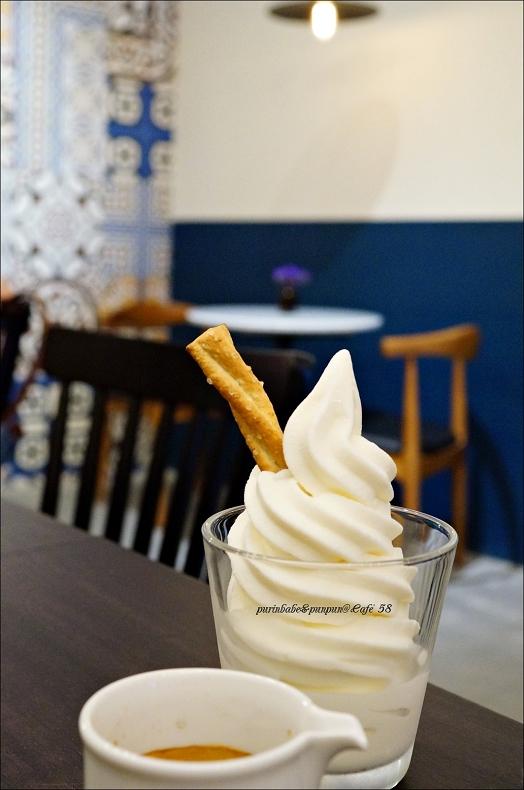 34霜淇淋義式濃縮咖啡1