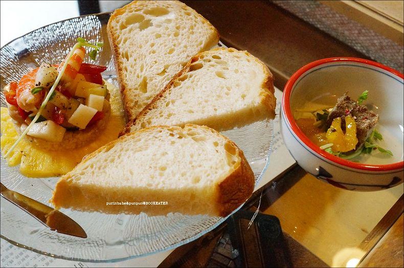 38季節濃湯套餐2