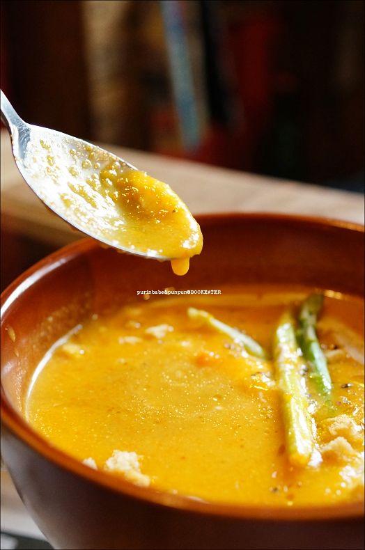 41淡咖哩蘿蔔雞肉濃湯