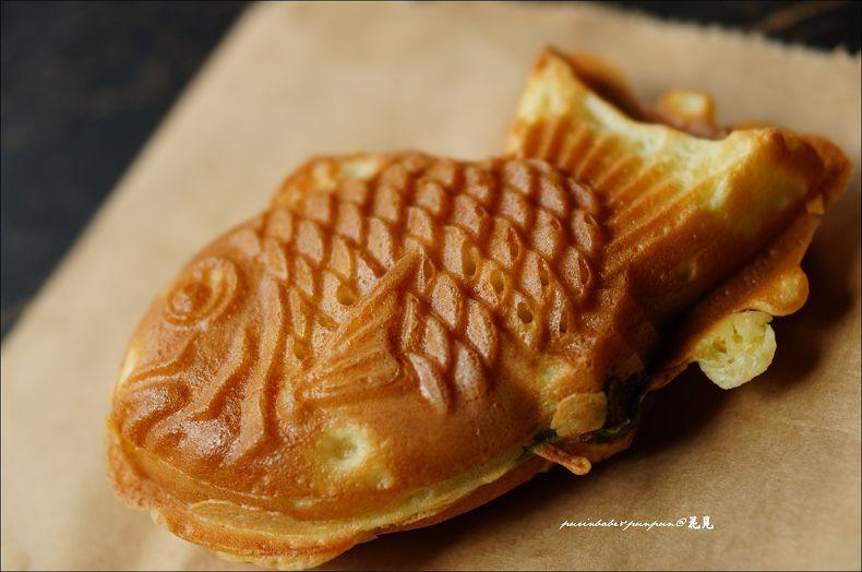 29鯛魚燒