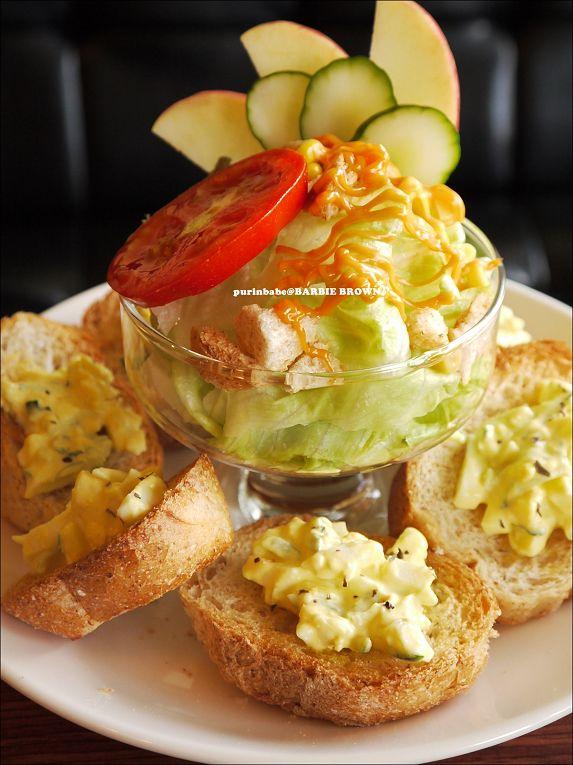 17法式酥脆蛋沙拉1