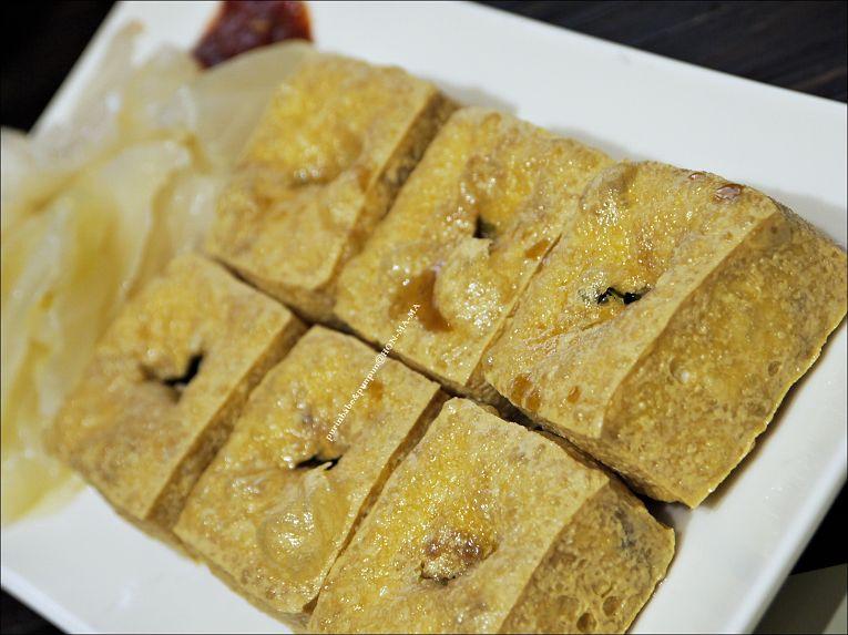 15脆皮臭豆腐