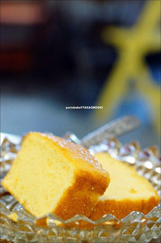 32法式檸檬蛋糕