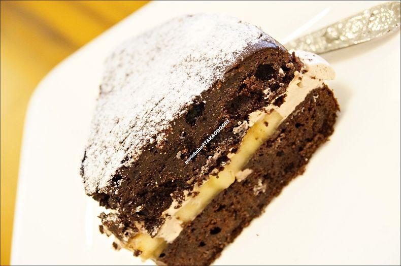 31德式純巧克力香蕉