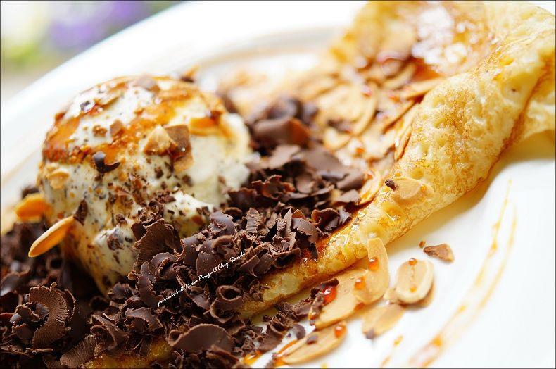 34杏仁焦糖法式甜薄餅2