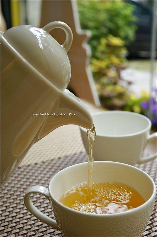 39玫瑰蜜桃煎茶
