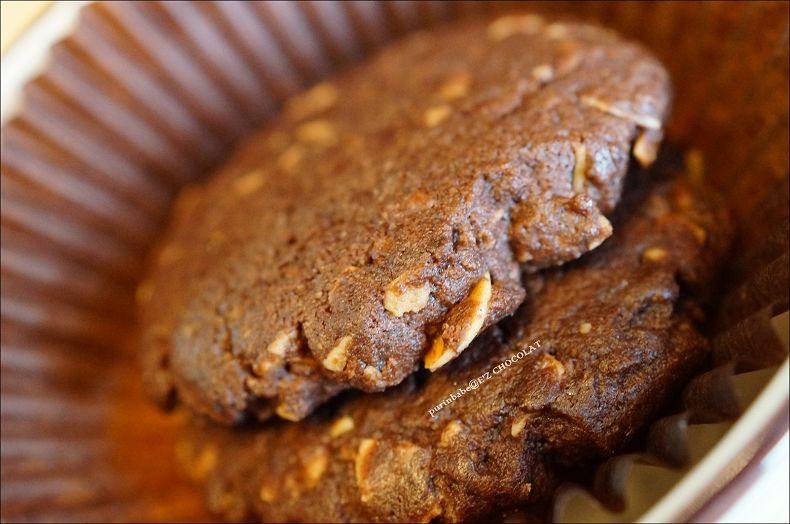 38巧克力餅乾
