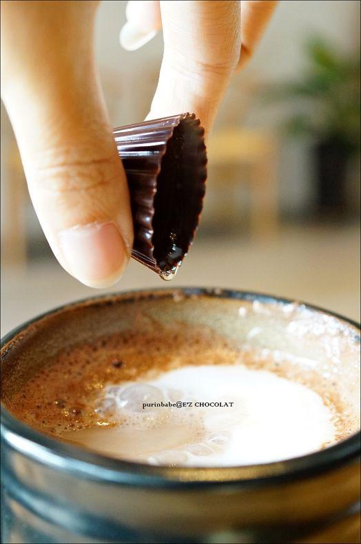 37祕魯咖啡巧克力飲