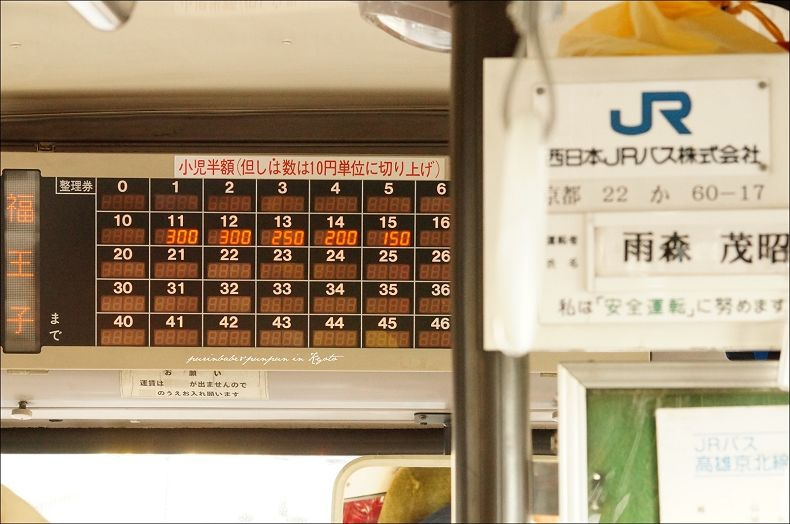 11JR系統
