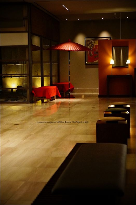 1三井花園飯店京都四条