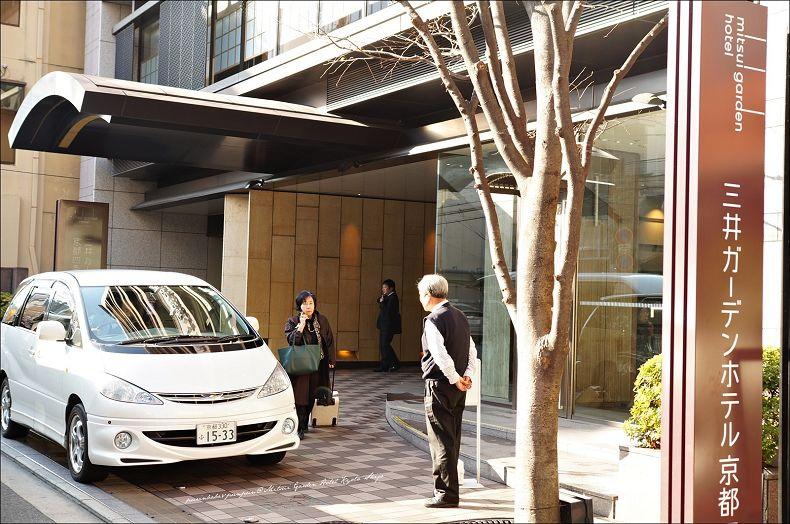 2三井花園飯店京都四条