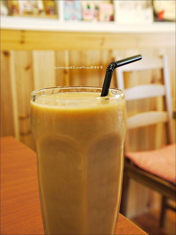 39冰奶茶