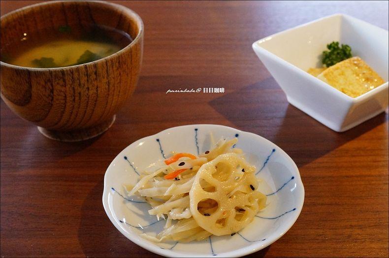 30湯與配菜