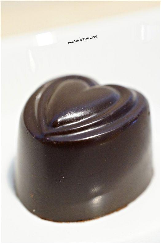 32酒釀櫻桃巧克力