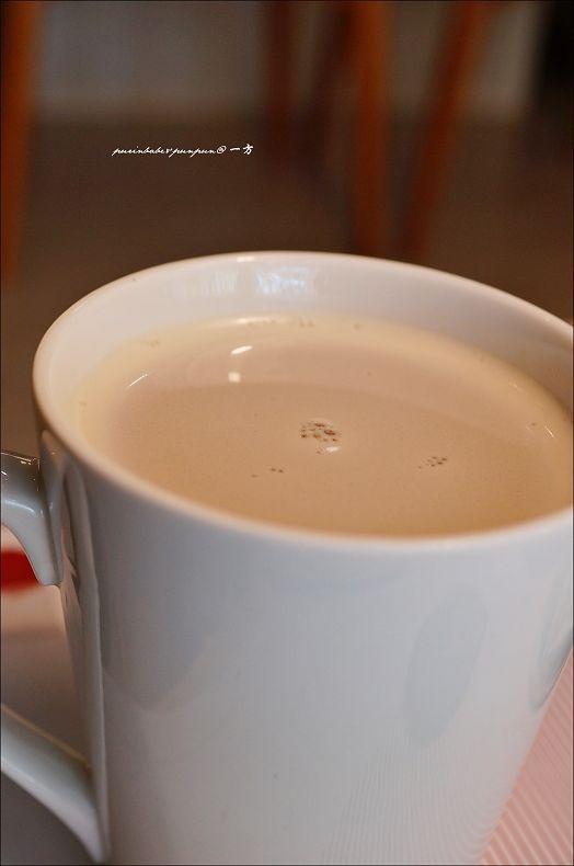 32鮮奶茶