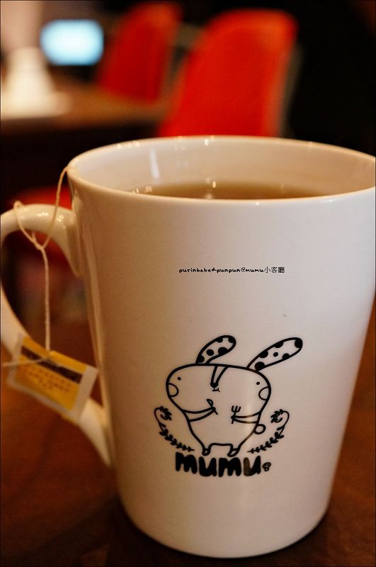 21伯爵茶
