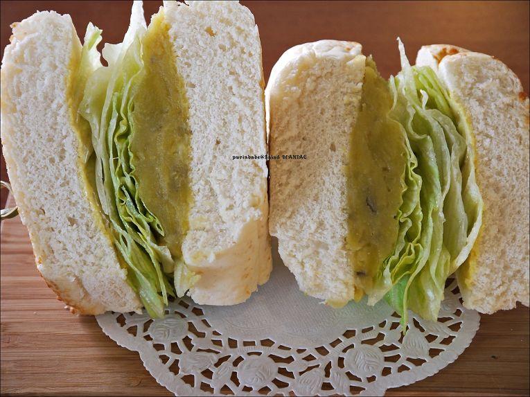 17地瓜沙拉三明治1