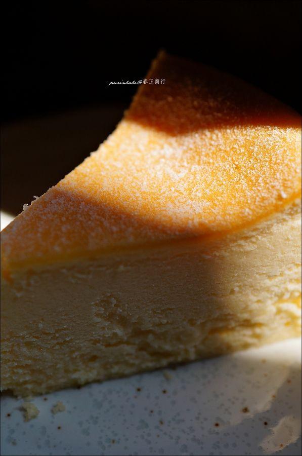 35重乳酪蛋糕