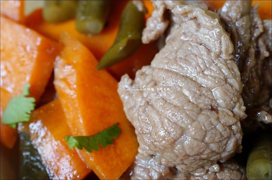 34味蕾自製泡菜牛肉2