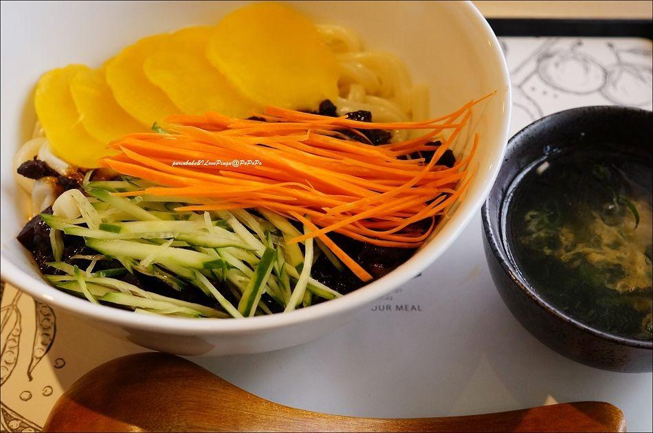 30韓式醡醬麵1