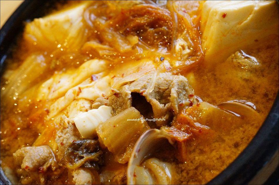 37泡菜豆腐鍋2