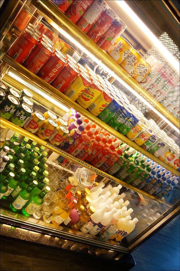 20冷飲櫃