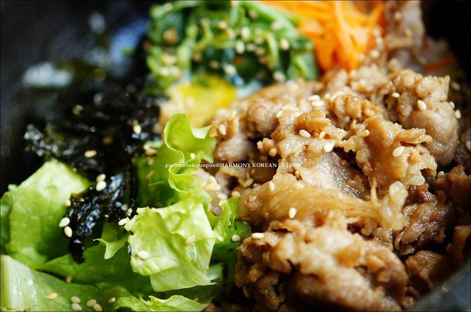 30辣炒豬肉拌飯2