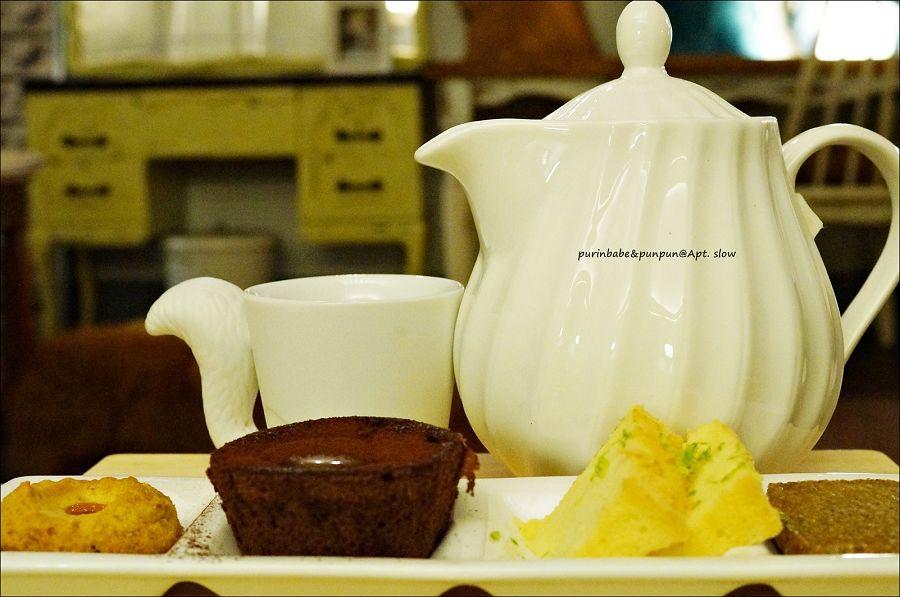 26蜜香紅茶組合
