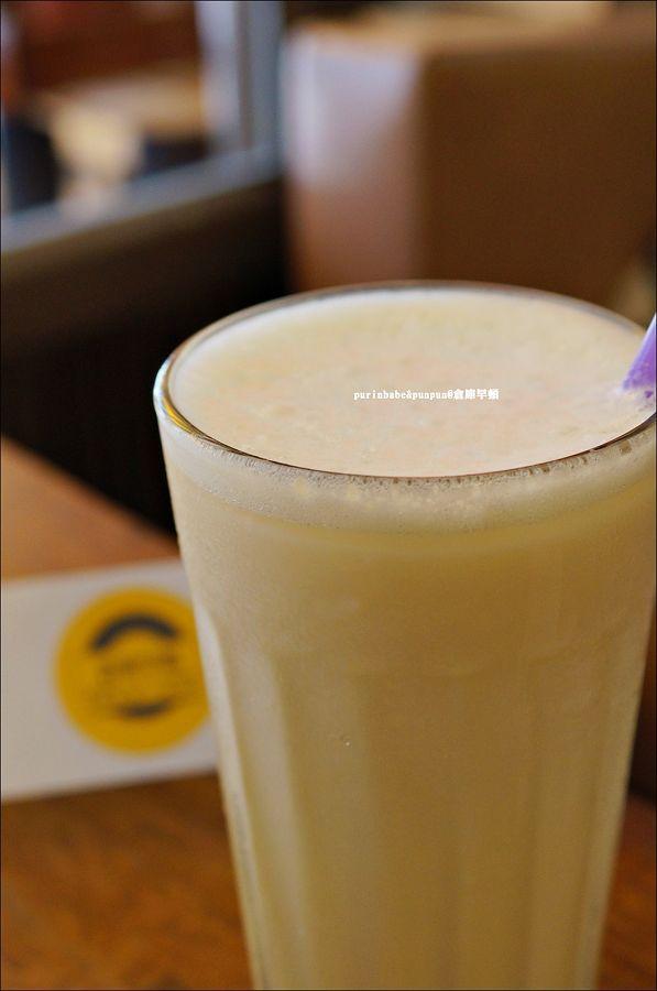 34鮮奶綠茶
