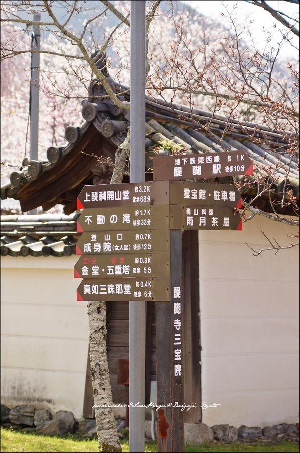 7醍醐寺指標