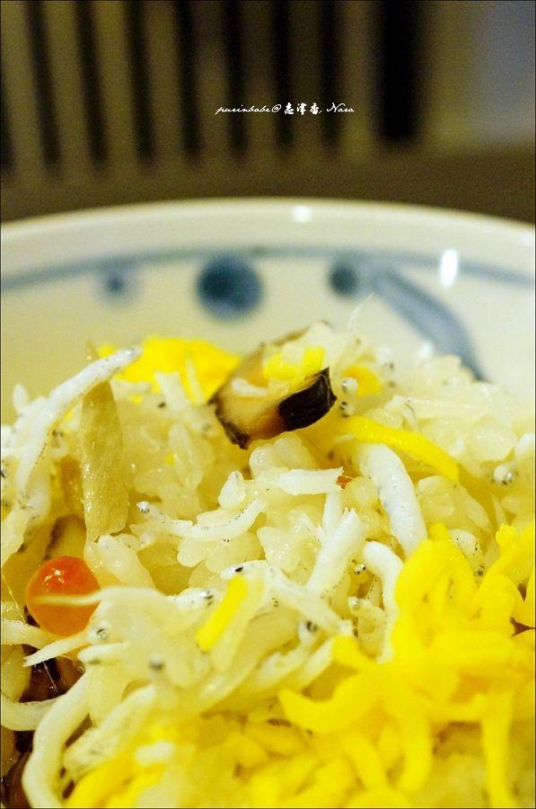 22銀魚釜飯2