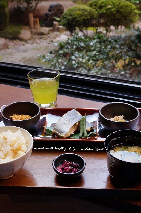 25竹筍飯