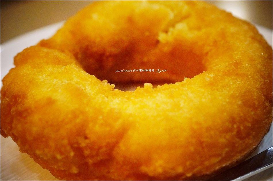 18甜甜圈