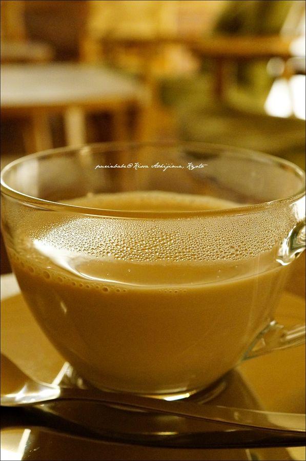 18咖啡歐蕾