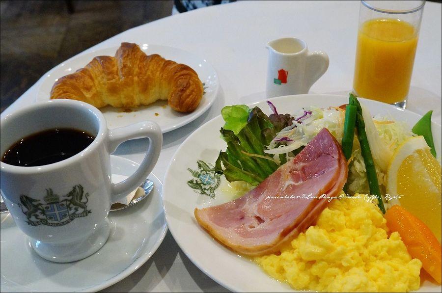 27京的早餐