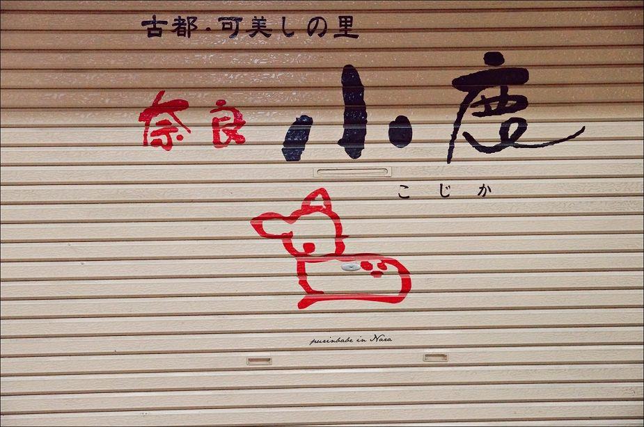 9夜行奈良