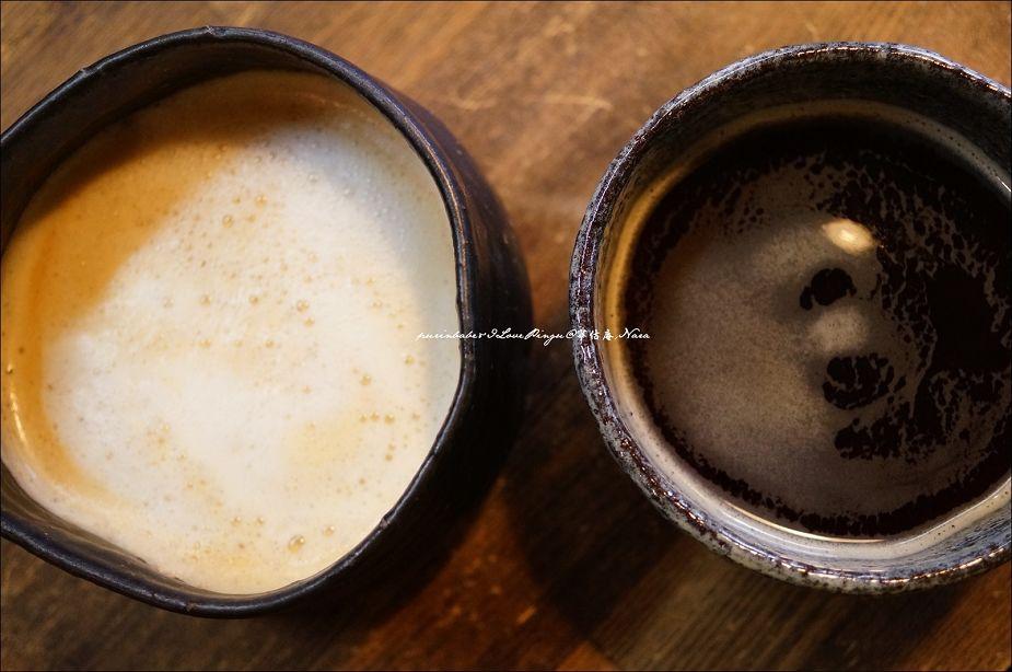 18咖啡與歐蕾
