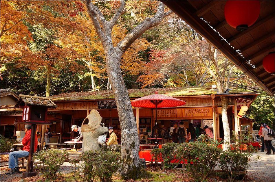 29硯石亭點餐區