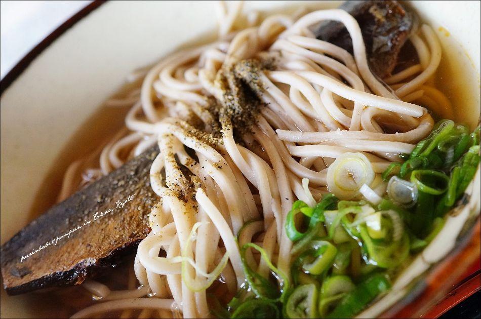 38鯡魚蕎麥麵1