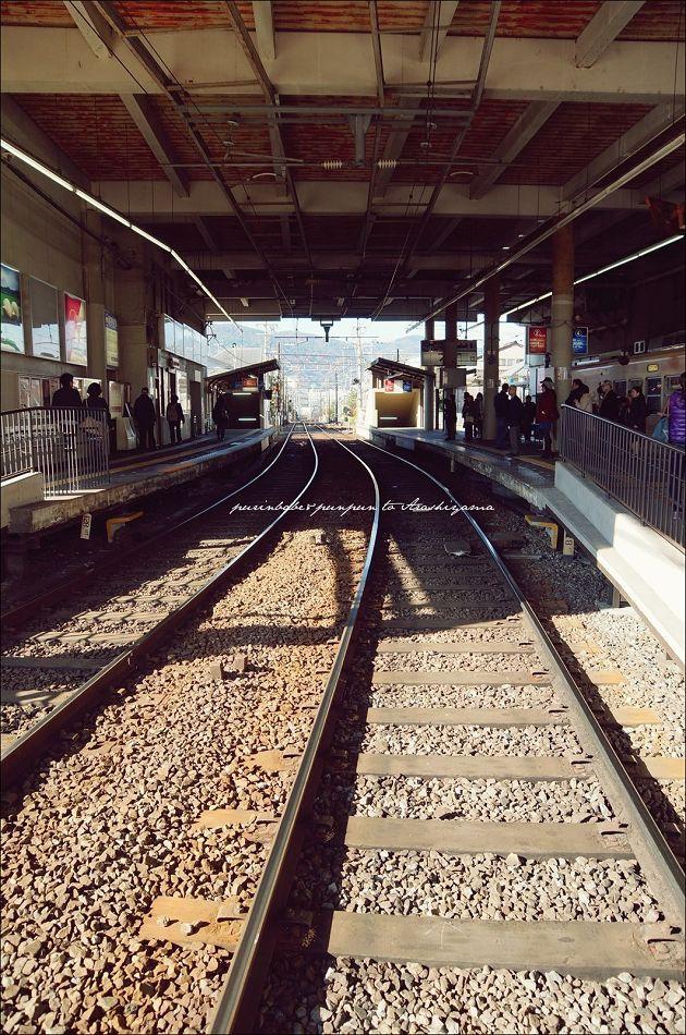 9京福電鐵轉車3