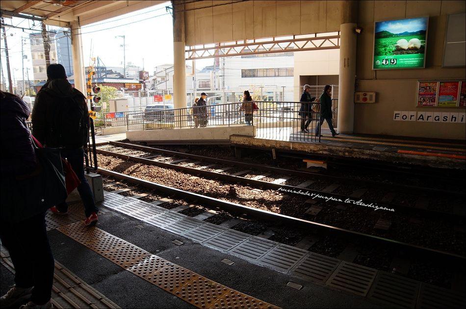 8京福電鐵轉車2