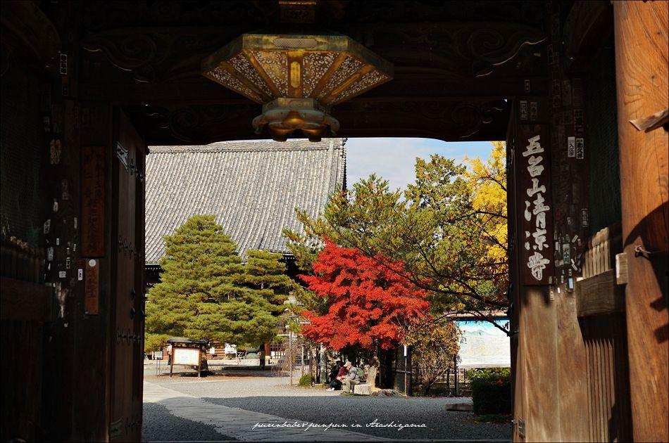 17清涼寺