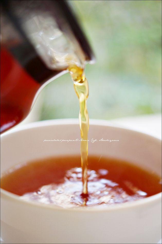 25薑汁紅茶