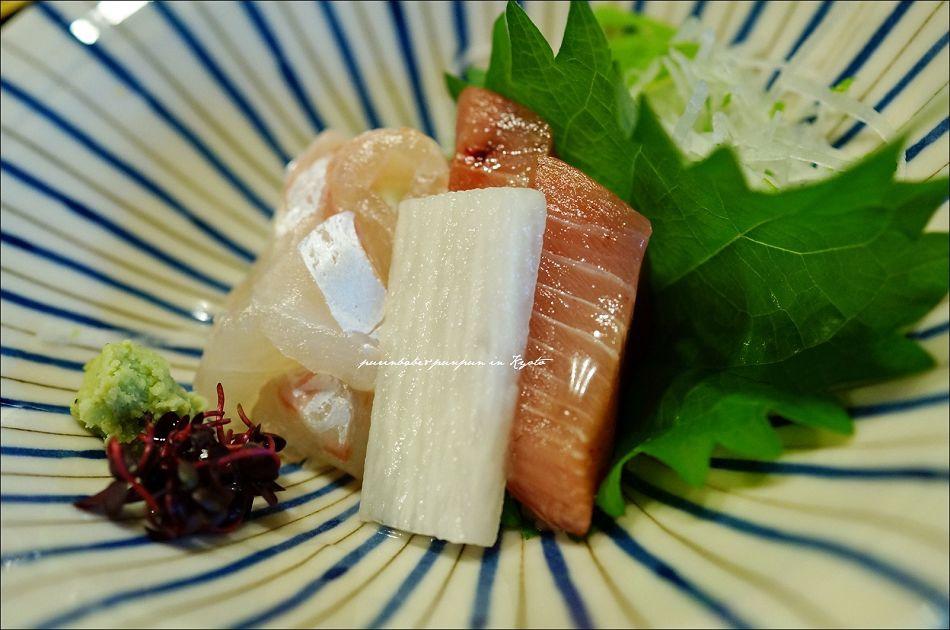 32生魚片