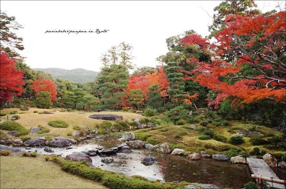 7池泉迴游式庭園