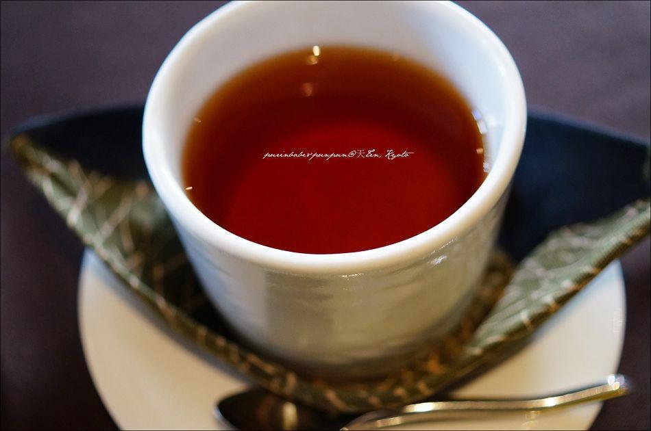 34熱紅茶